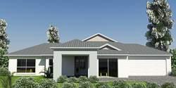 Blackwood Acacia, Acreage Lot House Plans