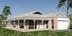 Criterion, Acreage Lot House Plans