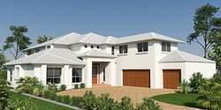 Dampier Pea, Acreage Lot House Plans