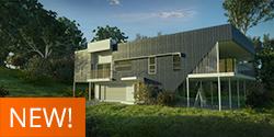Kaiser, Acreage Lot House Plans