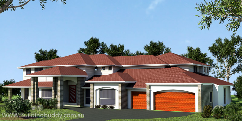 Retreat highset house plans home designs building for Highset house plans
