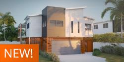ROSELLA, Highset Houseplan