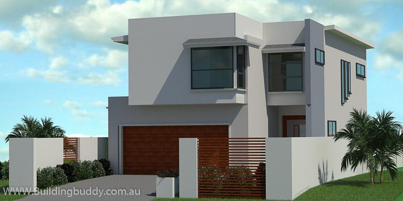 Lillipilli, Small Lot House Plan