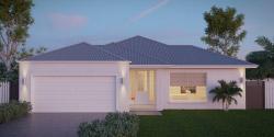 Sassafras, Lowset House Plan