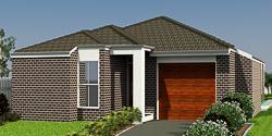 Cadagii, Lowset House Plan