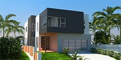 Sinkbrae, Small Lot, House Plan, House Design, Home Plan, Home Design