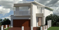 Small Lot House Plans Building Buddy Free Custom Home