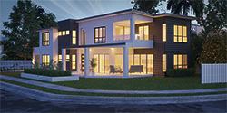 Elphinstone, Two Storey, House Plan, Home Plan, House Design, House Design