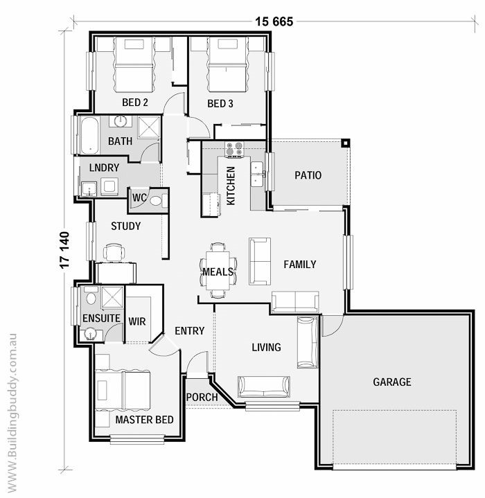 Ultimate House Plans Numberedtype