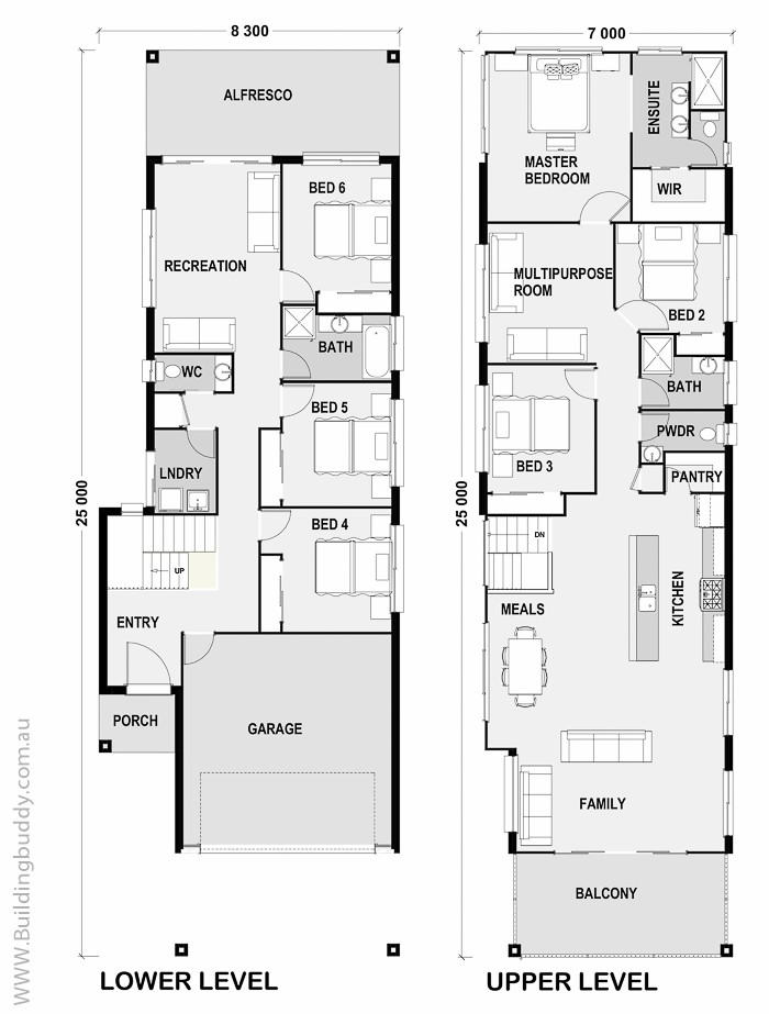 house plans by lot size 28 images 23 pictures house
