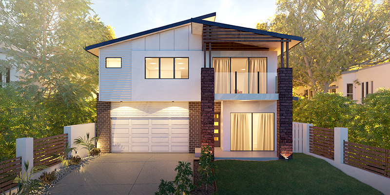 Red ash highset house plans free custom house plans prices Sunset house plans