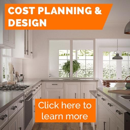 Cost Planning & Design