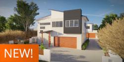 Ringneck, Lowset House Plan