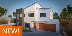 Sherwood, Lowset House Plan