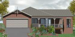 Jarrah, Acreage Lot House Plans