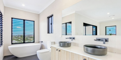 89 Erica St Cannon Hill-ensuite