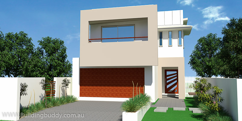 Boronia, Small Lot House Plan