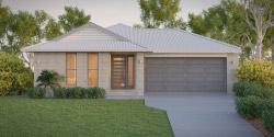 Chisholm, Lowset House Plan
