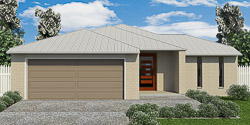 Tulipwood, Lowset House Plan
