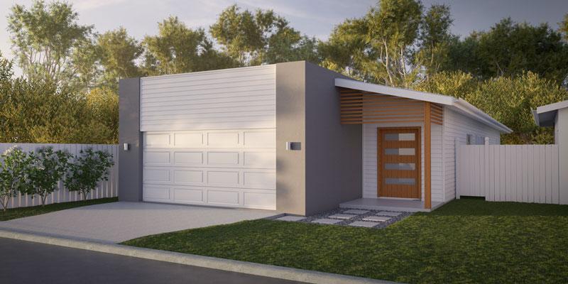 Budgerigar, Lowset House Plan