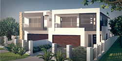Pozieres, Small Lot, House Plan, House Design, Home Plan, Home Design