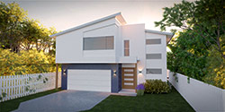 Two Storey House Plans