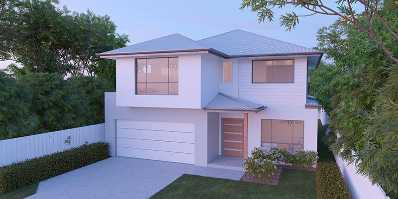 Cockatiel, Lowset House Plan