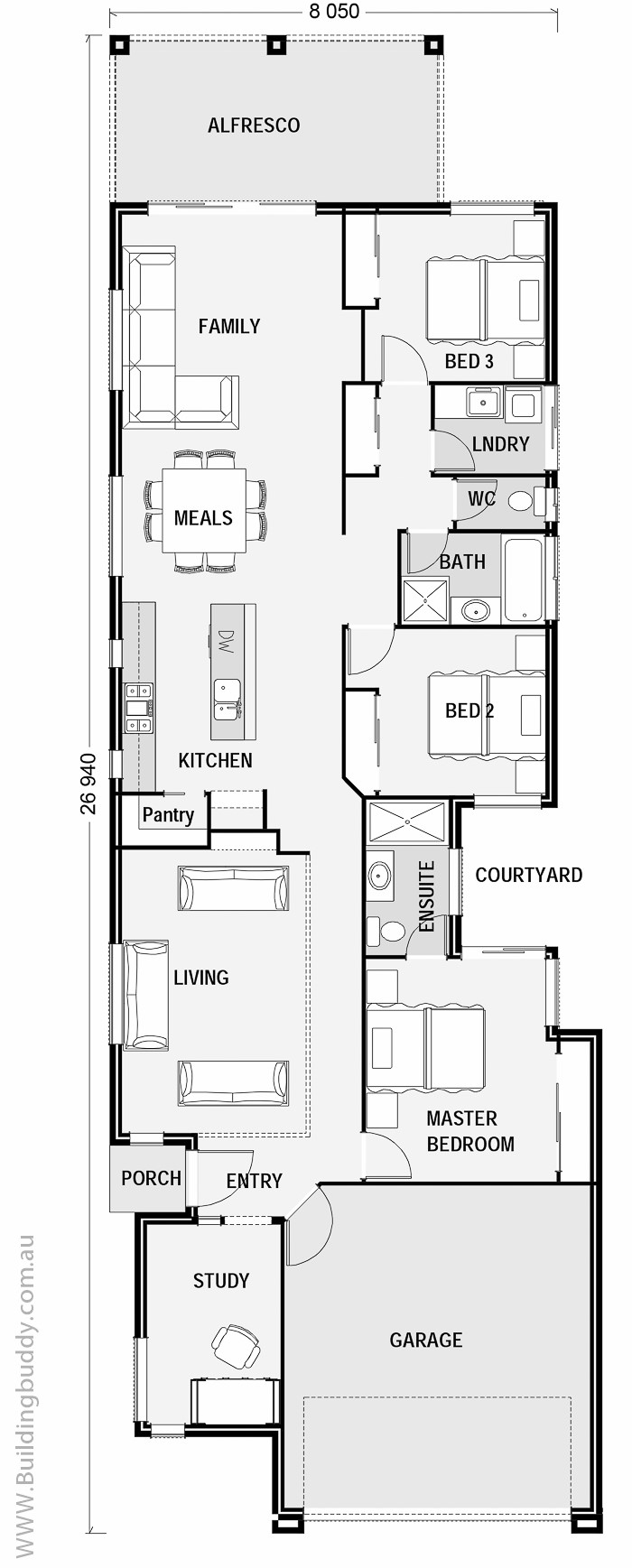 House Plans, Home Designs, Building Prices & Builders ...