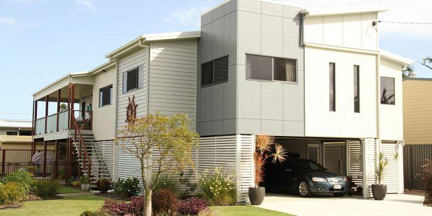 Custom Home Design & Build